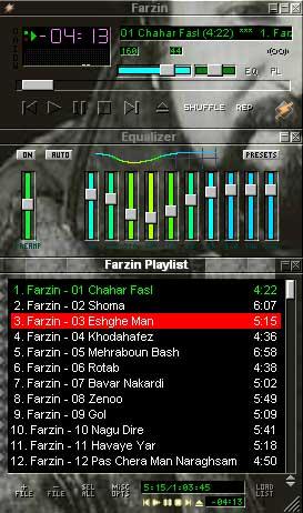 Farzin
